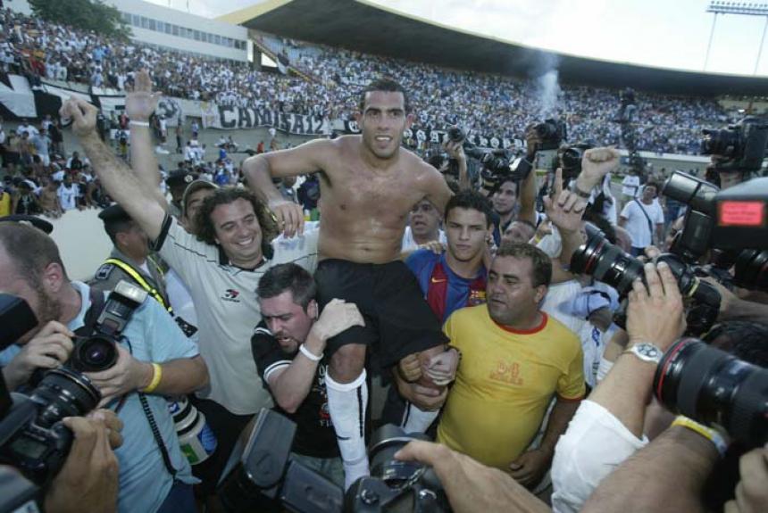 Corinthians - 2005