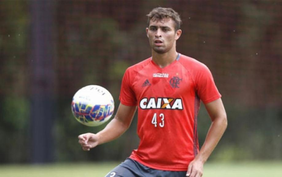 Léo Duarte (Flamengo)