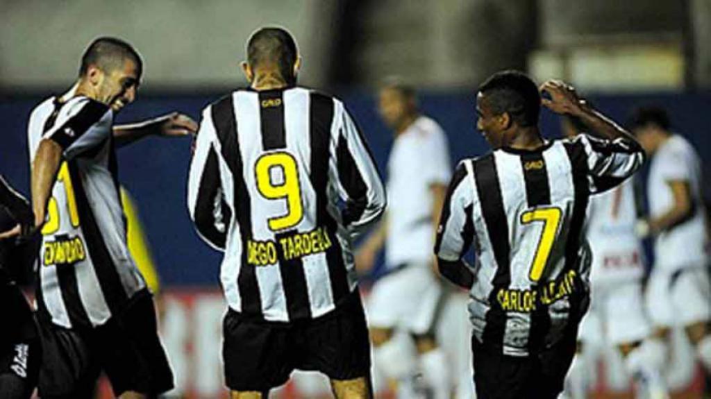 Atlético-MG 2009