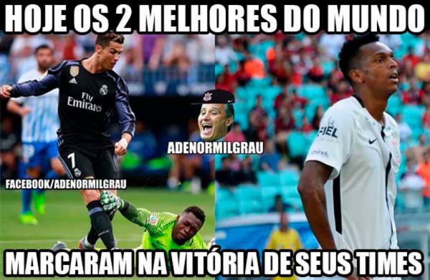 Zoeira Do Brasileirão Os Memes Dos Jogos Da 2ª Rodada Lance