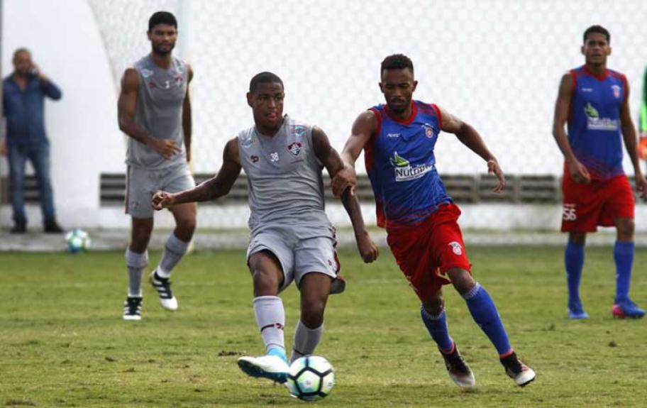 Robert - Fluminense