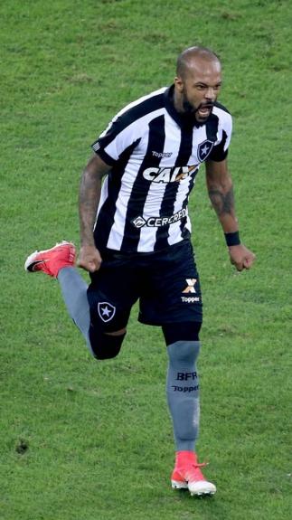 06a8468117 Bruno Silva - Botafogo
