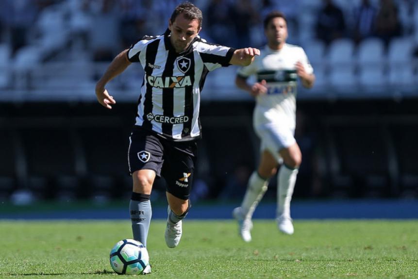Montillo - Botafogo
