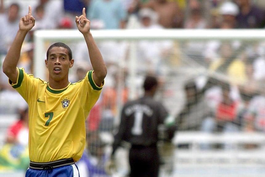 A edição de 1999 teve três artilheiros com seis gols: Ronaldinho Gaúcho, o mexicano Cuauhtemoc Blanco, que foi campeão, e o árabe Marzouk Al Otaibi