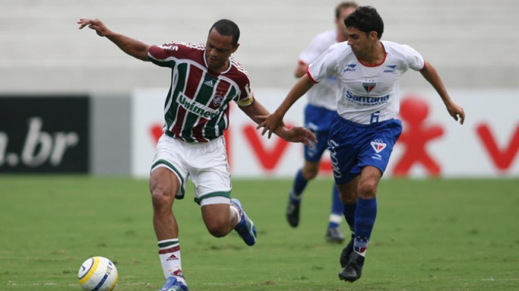 Nao E So O Fla Relembre Quem Mais Empatou Nos Brasileiroes Lance