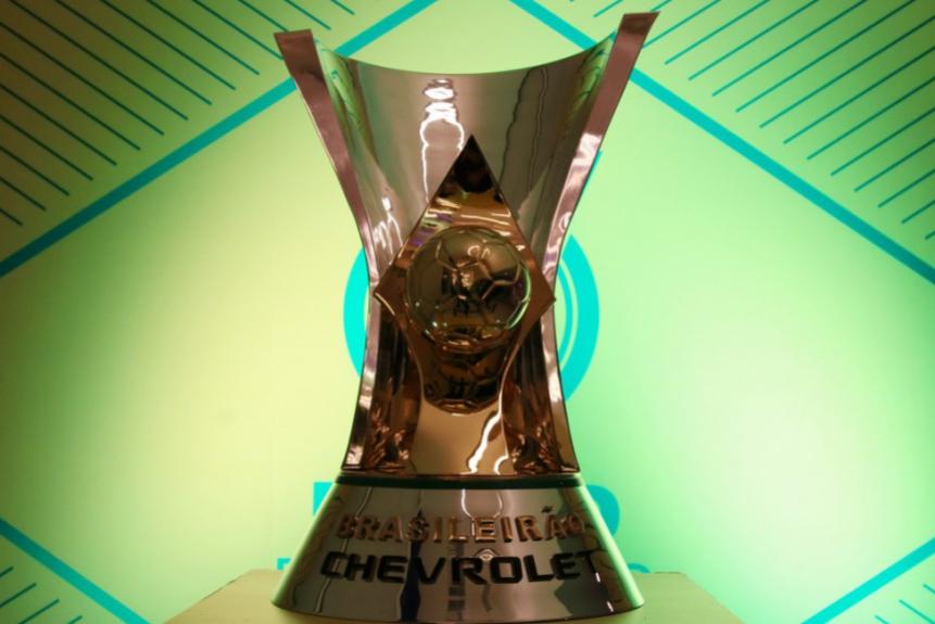 Troféu - Brasileirão