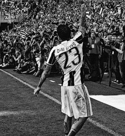 Dani Alves - Juventus