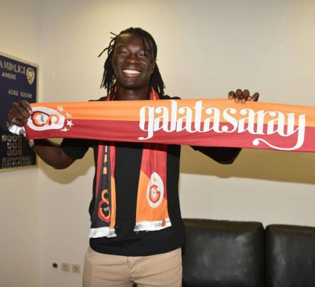 Gomis - Galatasaray