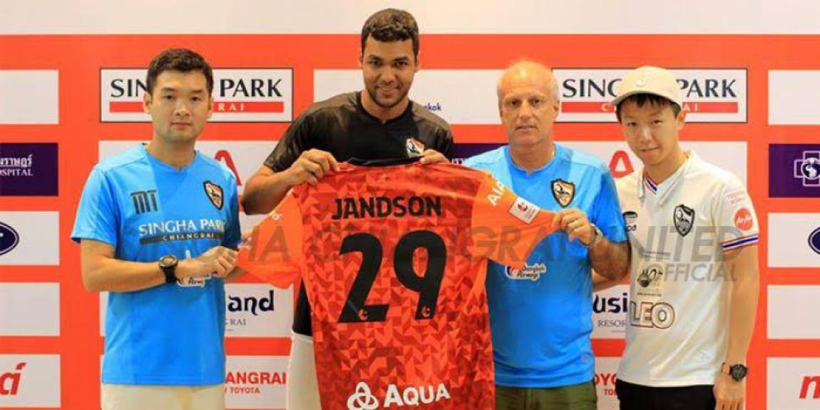 Jandson - Chiangrai United