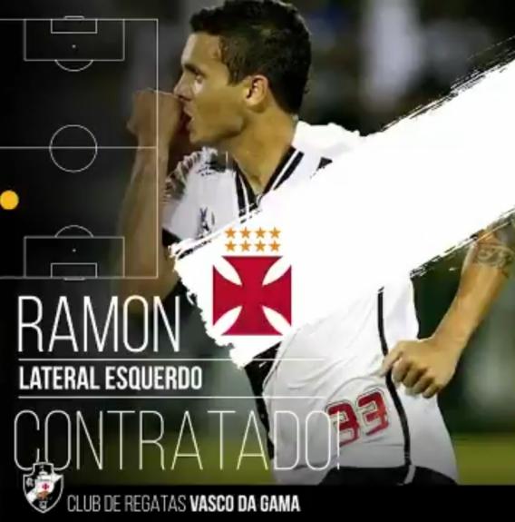 Ramon - Vasco