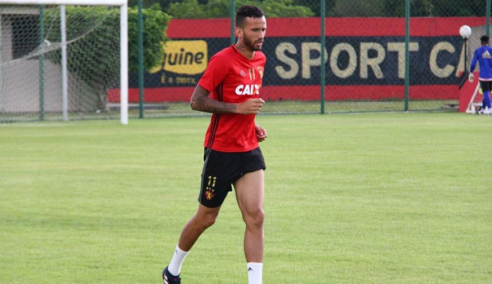 Leandro Pereira - Sport