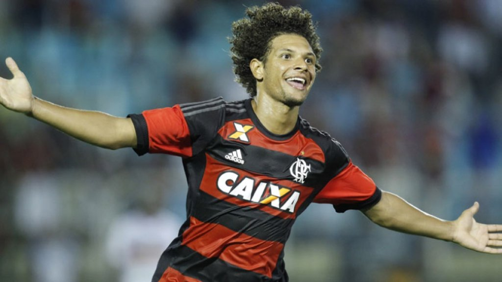 Willian Arão (Flamengo)