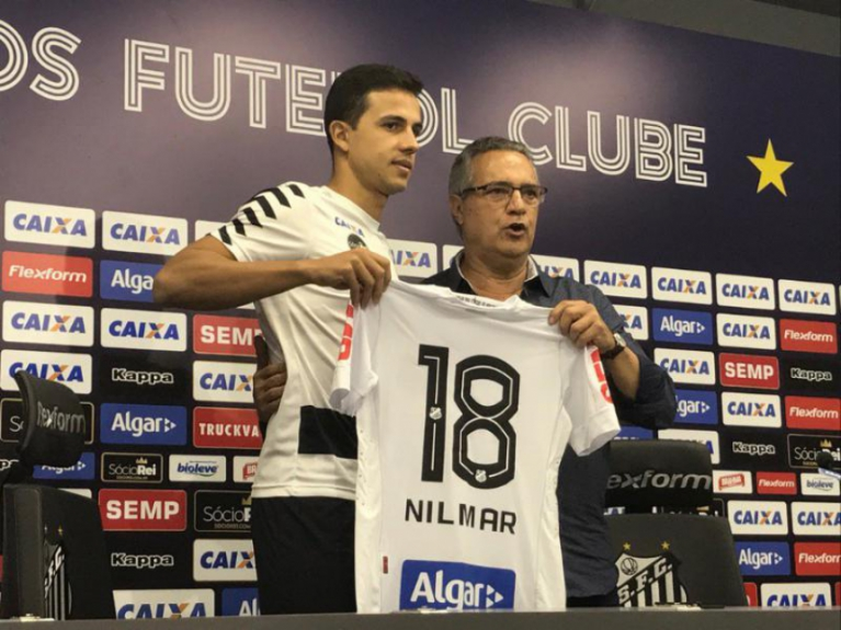 05ff3c7673 Nilmar - Atacante - 34 anos - O atleta é um dos atacantes brasileiros mais  conhecidos dos últimos anos. Com boas passagens por Corinthians