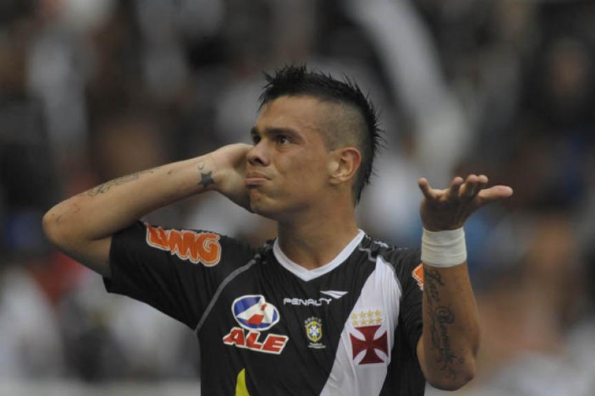 Bernardo - Vasco 2011