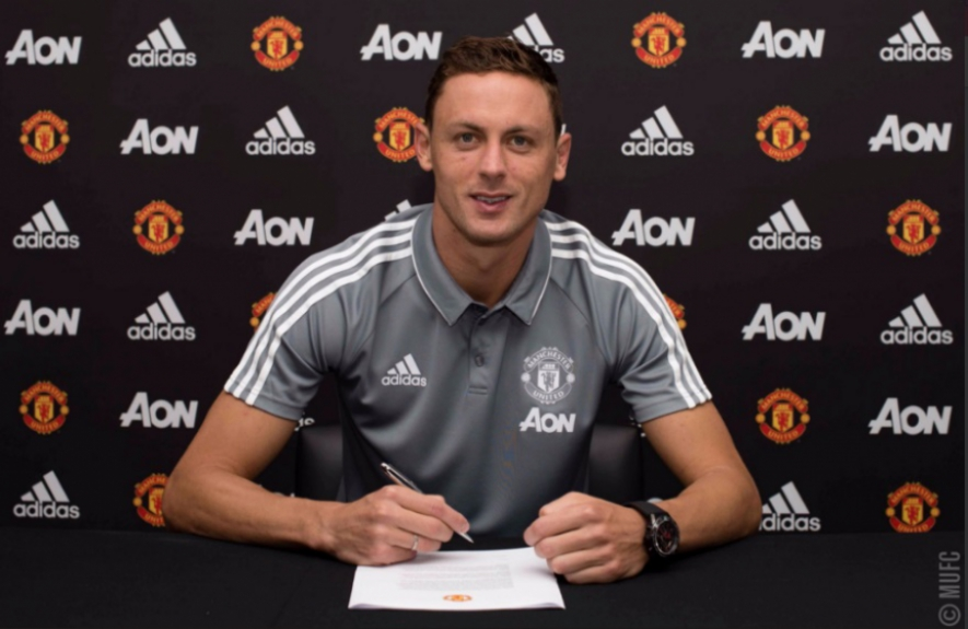 Matic - Manchester United