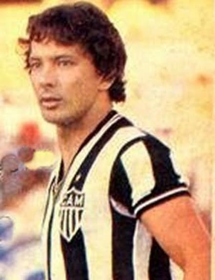 Éder - Fluminense 0 x 2 Atlético-MG - Brasileirão 1980 65a232014371f