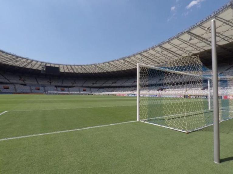 Cruzeiro x Corinthians - Mineirão