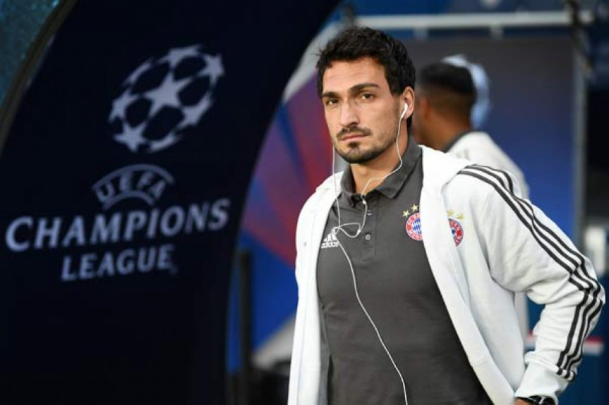Hummels - Bayern de Munique