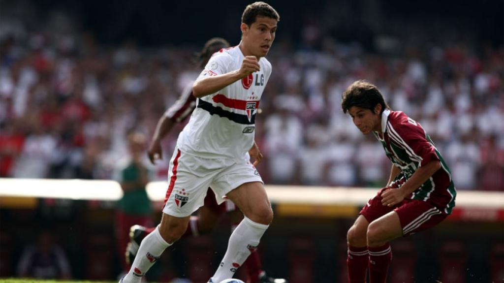 Assista ao gol e aos melhores momentos — Fluminense x Avaí