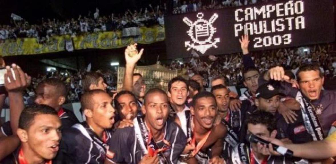 Corinthians 2003