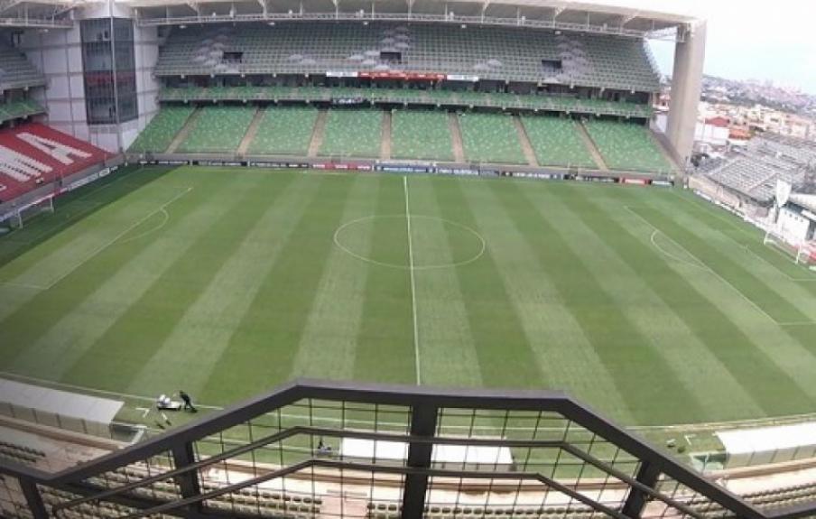 Independência - Atlético-MG x Botafogo