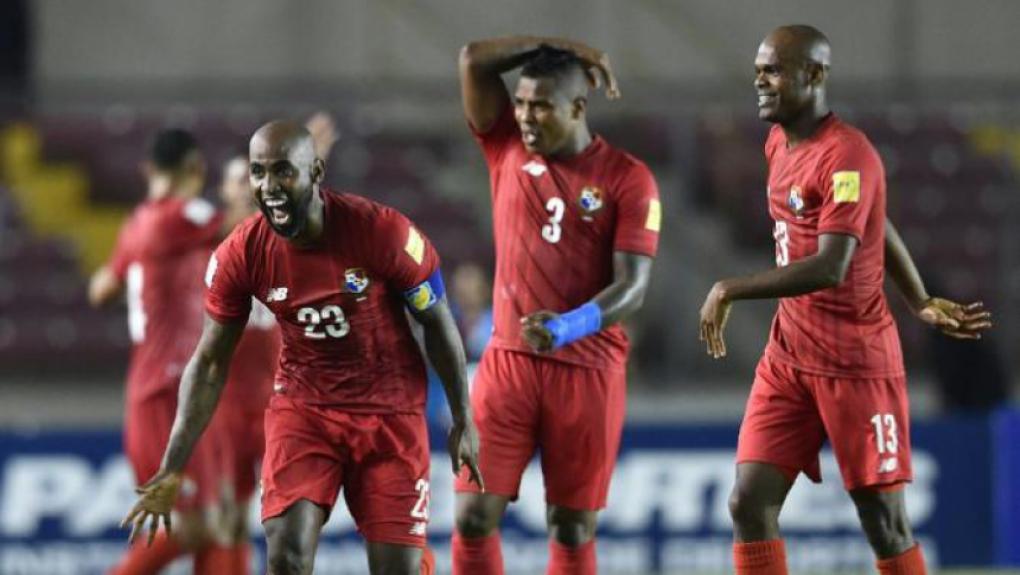 Seleção do Panamá