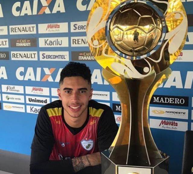César - Londrina