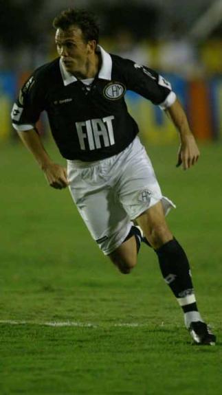Atlético-MG 2008 -  Petkovic