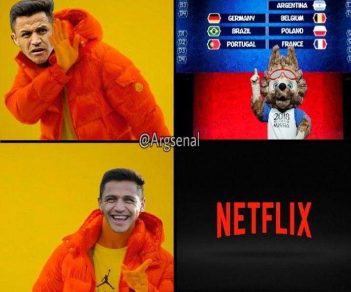A Zoeira Da Copa Já Começou Veja Memes Do Sorteio Dos