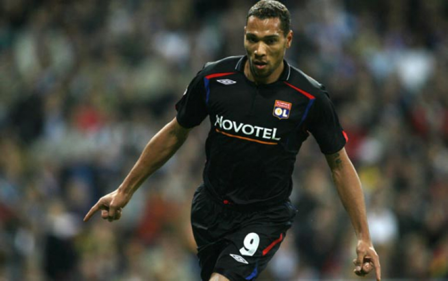 Carew - Lyon