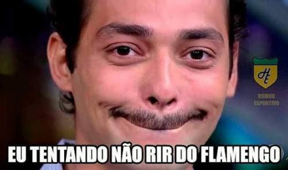 Após vice na Sul-Americana, Flamengo vira meme na internet ...
