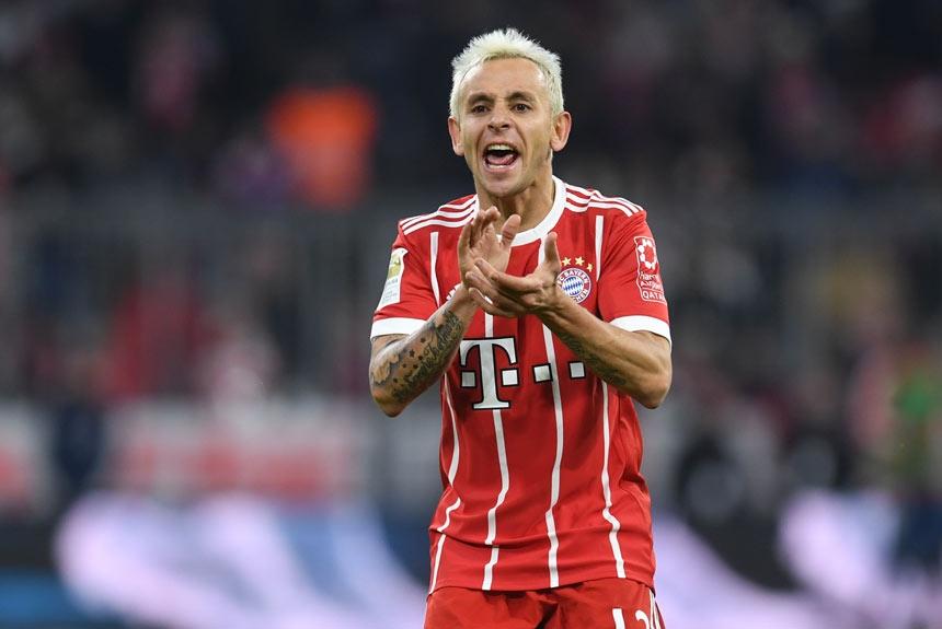 Rafinha - Foi bem e salvou um gol na vitória do Bayern de Munique sobre o lanterna Colônia, por 1 a 0