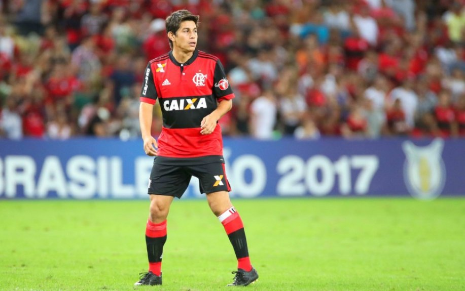 Conca - Flamengo