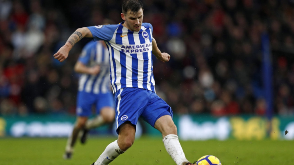Pascal Gross - Brighton