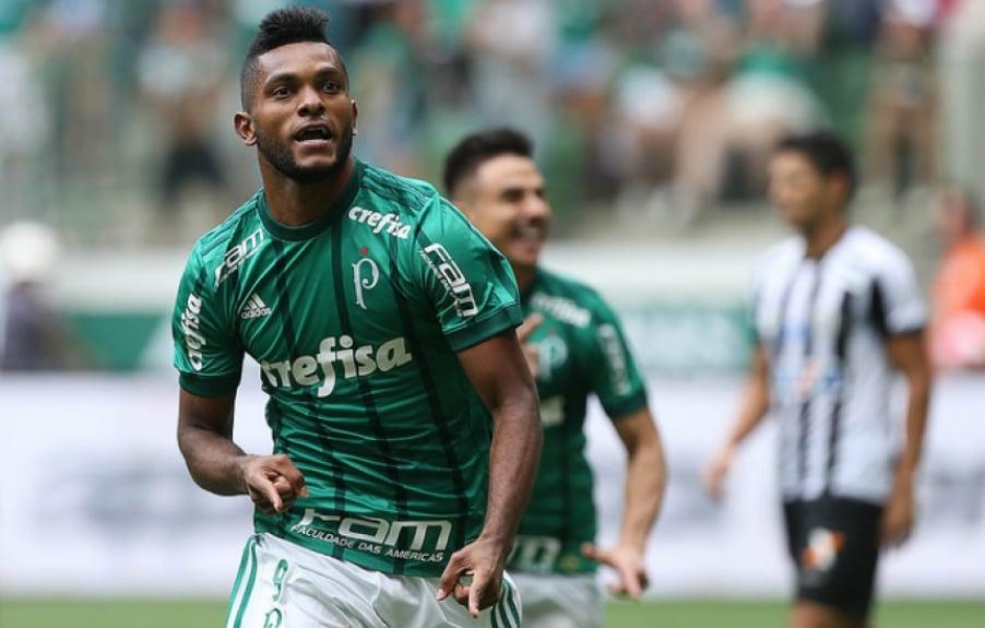b1bce9897f Confira os 15 principais goleadores do Brasil em 2018 entre clubes ...