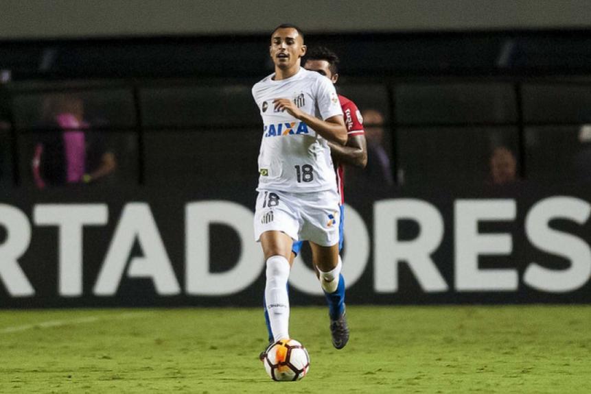 1ª Vez! Confira os jogadores que estreiam no Brasileirão-2018  4a038feddc20d