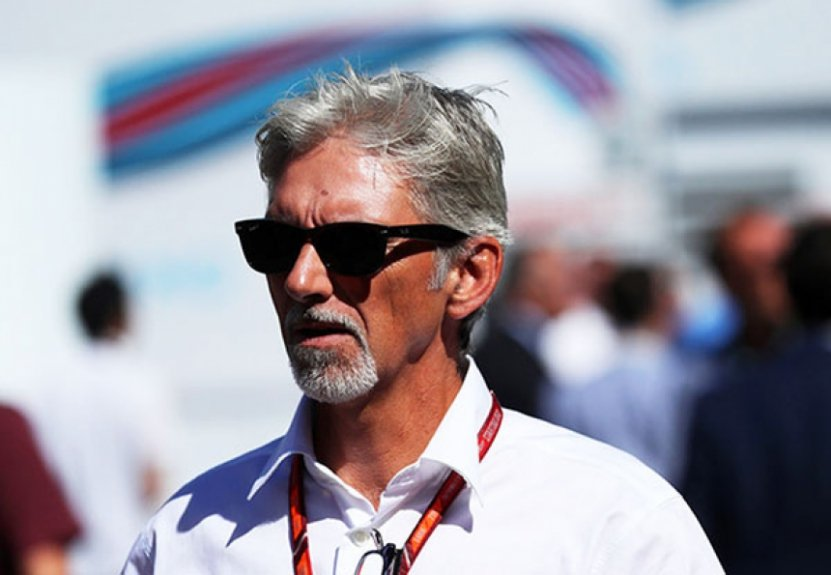 Damon Hill
