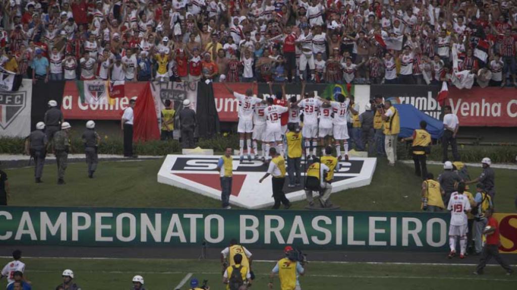 São Paulo 2006