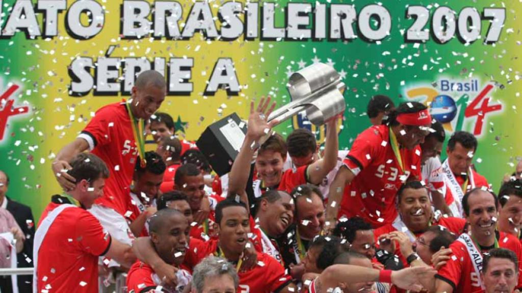 São Paulo 2007