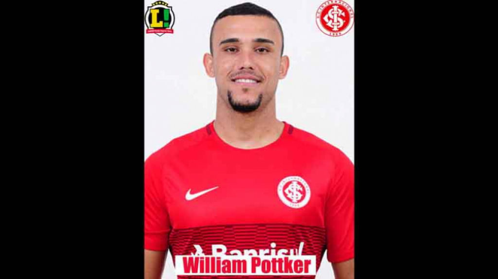 Atuações - Internacional - William Pottker