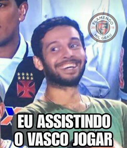 Virou Rotina Vasco é Alvo Dos Memes Após Novo Vexame Lance