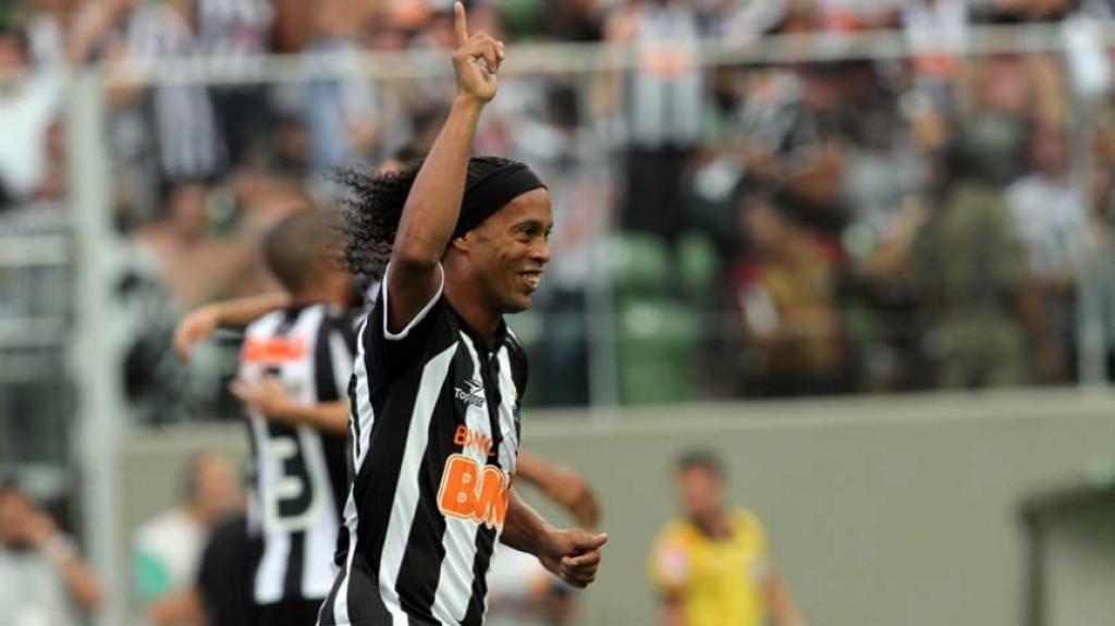 Atlético-MG 3x2 Cruzeiro - 02/12/2012 - (Independência / Belo Horizonte) - 38ª rodada do Campeonato Brasileiro 2012