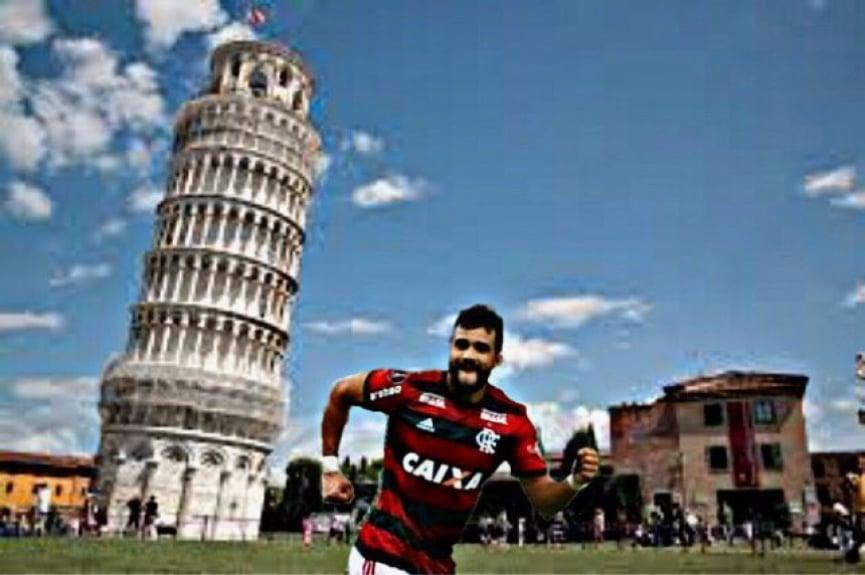 Memes: Ceifador é zoado na web após comemorar gol impedido