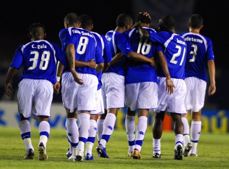 Cruzeiro 2006