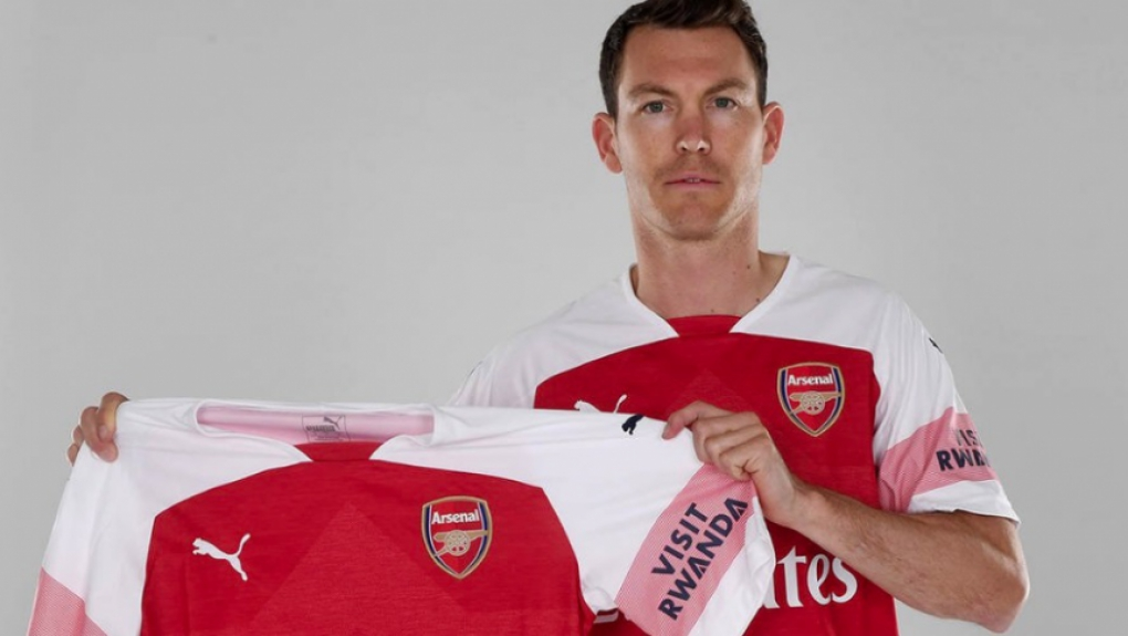 Stephan Lichtsteiner Arsenal