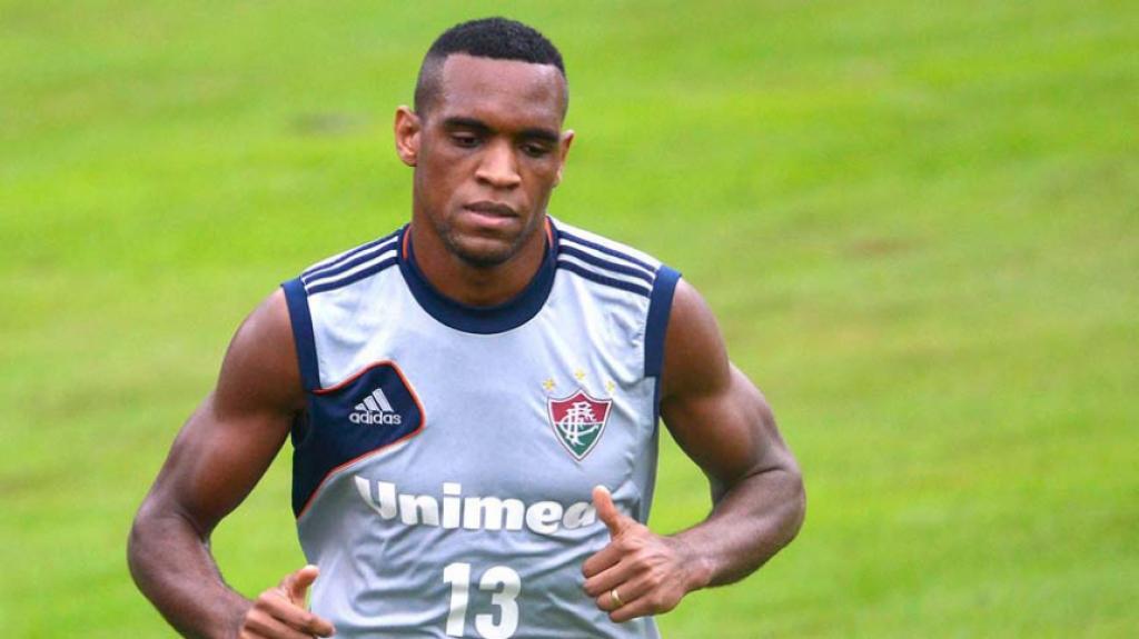 c2a9e2a366 Digão pelo Fluminense