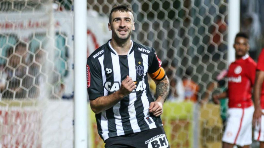 Pratto - Atlético-MG