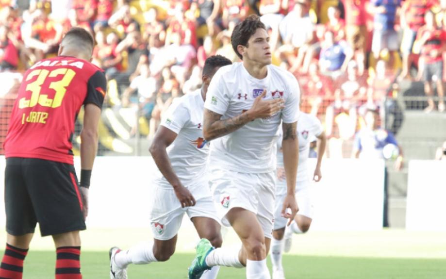 9ac592876e Nova geração do futebol  jovens em destaque no Campeonato Brasileiro ...