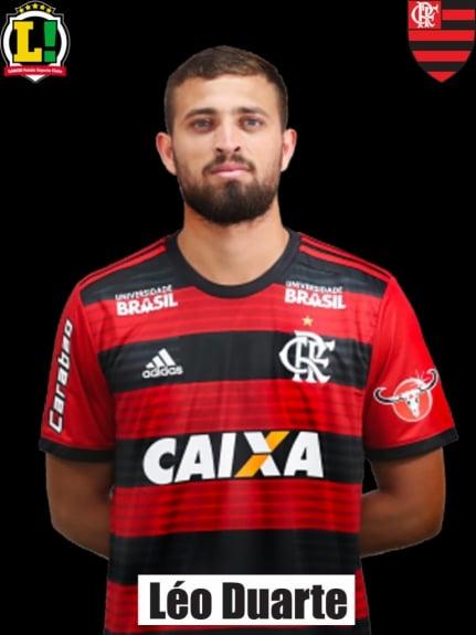 Atuações Léo Duarte 2018