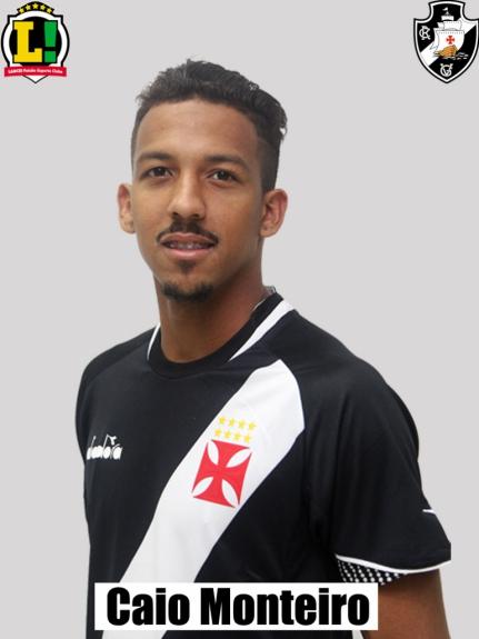 Atuações Caio Monteiro 2018